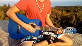 Do you see what I see? ( by Dub FX/original - Hunters&Collectors) - cover by Nikola