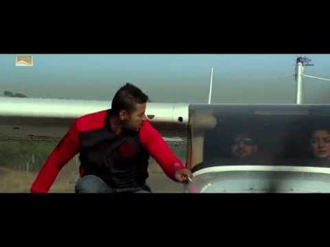 Romeo Ranjha   Behind The Scenes   Jazzy B & Garry Sandhu   Action Sequence Part 6