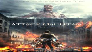 Shingekyn No Kyojin OST - Atk ON Ttn - ( Attack on Titan)