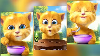 Talking Ginger 2 - Best Gameplay Movements #09 screenshot 2