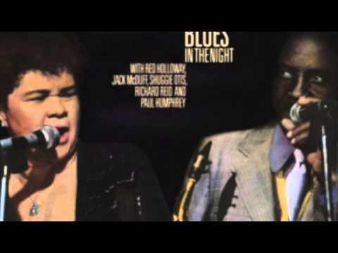 please send me someone to love Etta James & Eddie