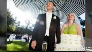 Топ5 смешных фото со свадьбы