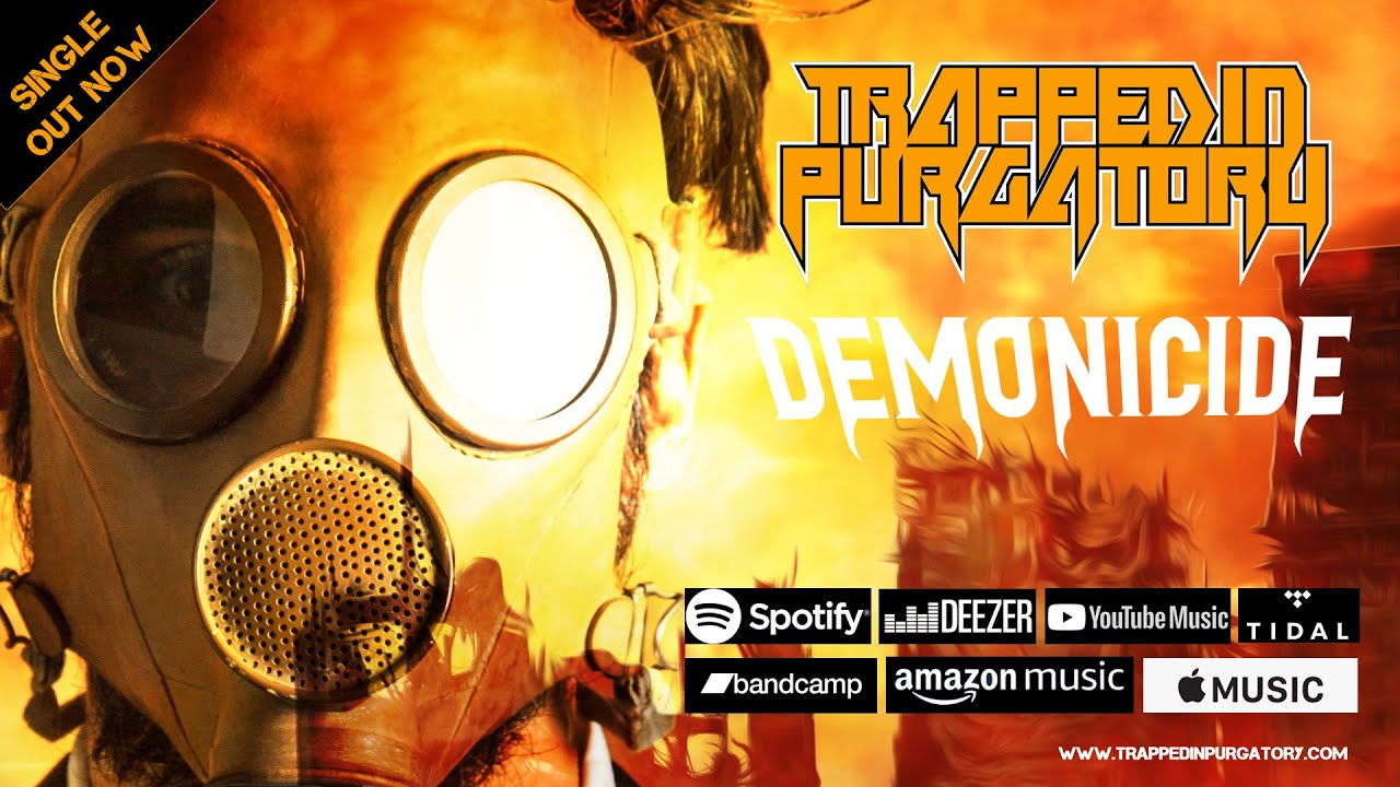 Demonicide - Out Now!