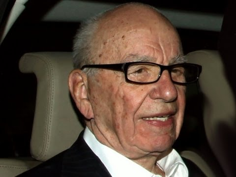 CBS This Morning - Rupert Murdoch to testify in hacking scandal