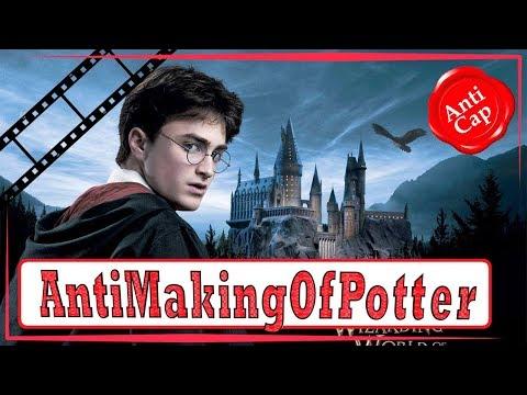 Как снимали Гарри Поттера (Часть 5) / Making Of Harry Potter (Part 5)