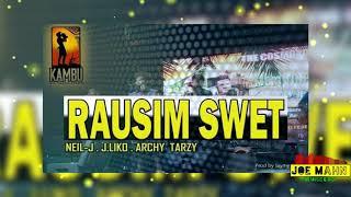 Archie Tarzy - Rausim Swet (ft Jimlas Larry & J-Liko)