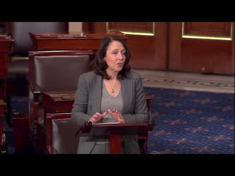 Cantwell: Opposes Nomination of Scott Pruitt to be Administrator of the E.P.A. PART 1