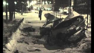 Магадан АвтовокзалАвария(, 2015-08-03T16:07:09.000Z)
