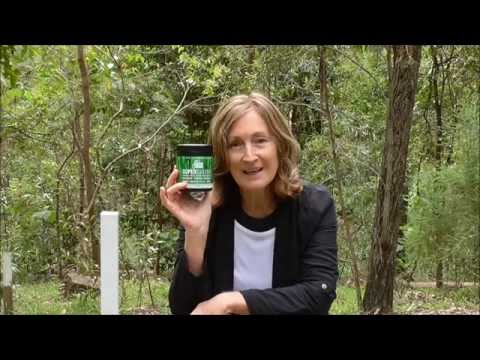 CELL Infuse Organic Super Greens - Made in Australia