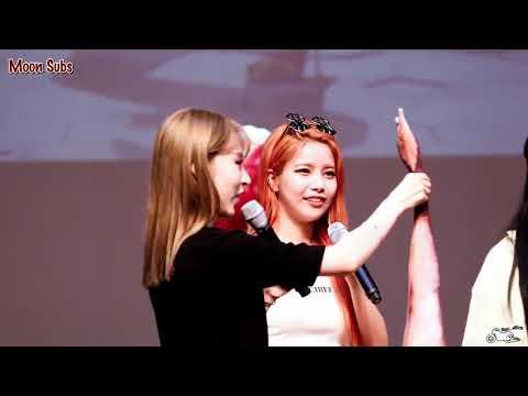 [ENG SUB] Mamamoo's 5th Member: Moonbyul's...