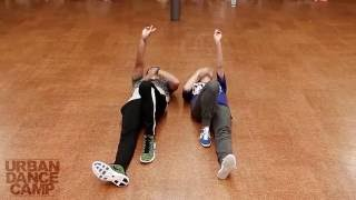 Stay With Me - Sam Smith / Keone & Mariel Madrid (Dance Choreography) / URBAN DANCE CAMP