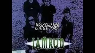 Jamrud-bising -