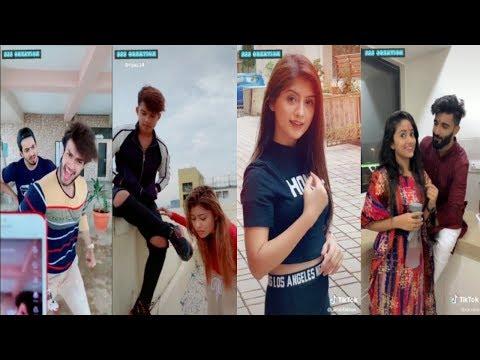 New Tik Tok Video | Mr Faisu, Jannat, Riyaz, Team07, adnaan, hashain, arishfa, nisha