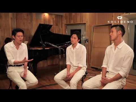 SOLIDEMO / LA・LA・LA LOVE SONG(久保田利伸 Cover)