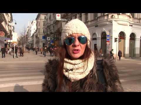 Dobro dosli 2 emisija - VODIČ - Grad Niš - Bratislava, Beč.