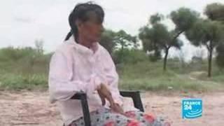 FRANCE24-EN-Report-Argentina  Dying of malnutrition