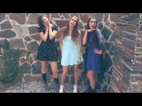 Cimorelli - Problem by Ariana Grande ft. Iggy Azalea (A capella)