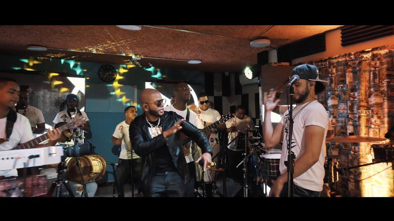 Ala Jaza - Tattoo (Live)