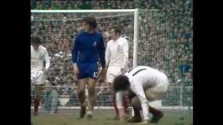 Leeds United vs Chelsea (FA Cup Final 1970)