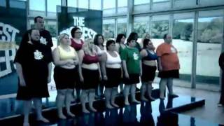 The Biggest Loser UK 2012 - Episode # 1