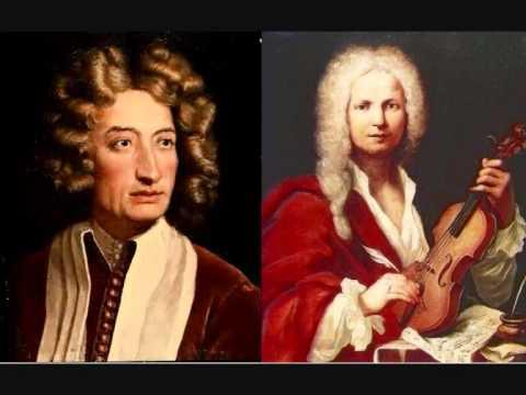 Antonio Vivaldi - 'La Follia' Sonata No. 12, Op 1, Rv 63