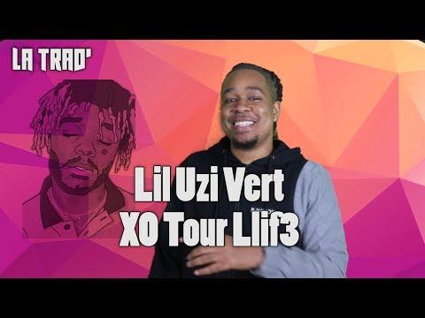 Lil Uzi Vert - XO Tour Llif3 #LATRAD