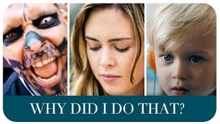 WHY DID I DO THAT? | THE MICHALAKS | #AD