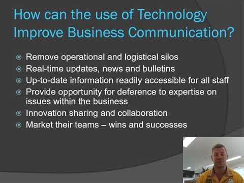 Assignment 3   MGT502 Business Communication