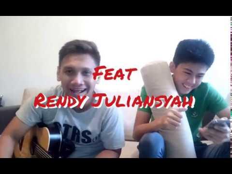 SEBERAPA PANTAS - DOMY STUPA FEAT. RENDY JULIANSYAH