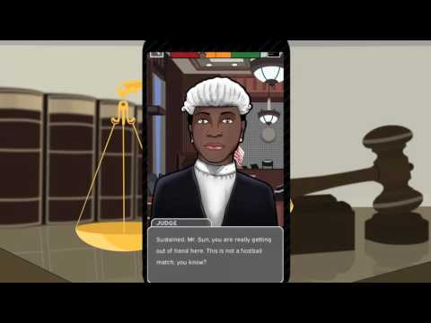 Twelve Absent Men - Trailer (Android and iOS)