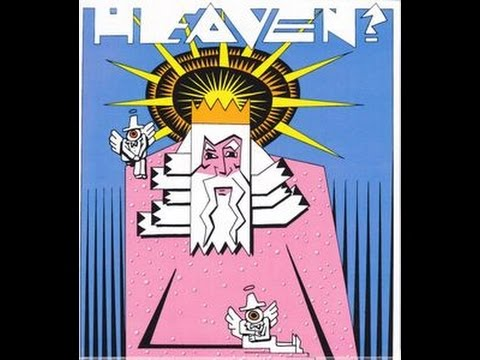 The Residents  Heaven