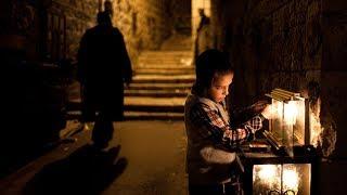 Kabbalah for Chanukah - The Menorah - How High? How Low?