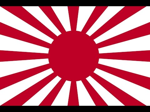 -  - 1 Hour of Imperial Japanese Military Music