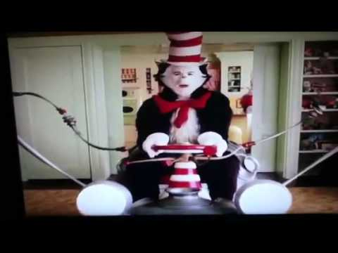 Cat And the  hat towards The end song! thumbnail