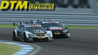 DTM Experience Hockenheim Race Gameplay (PC HD)
