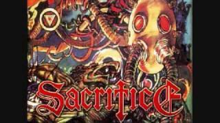 Sacrifice-The Entity