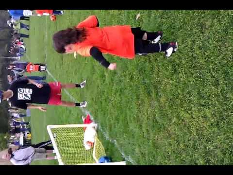 Leila soccer 3/12/2011