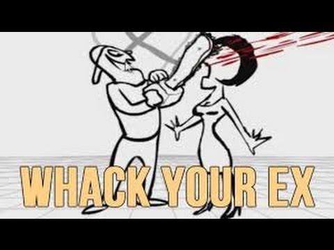 Y8#1 whack your ex (ก้อ'ไม่รู้ สิน๊ะ)