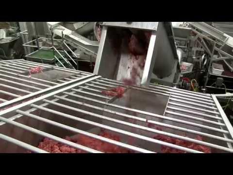 Cozzini CPF-9 QuadCut Emulsion System