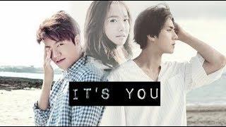 Video It's You (fakesub drama feat. Sehun Yoona and Lee Minho) download MP3, 3GP, MP4, WEBM, AVI, FLV Juli 2018