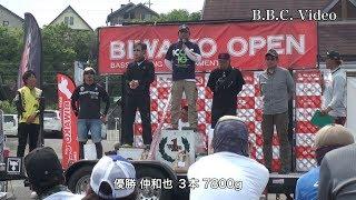 2019/05/26 ビワコオープン第1戦表彰式