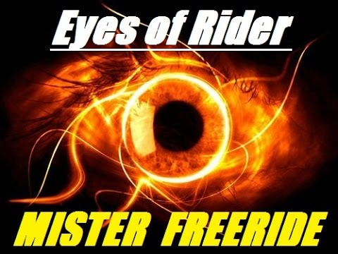La journée d'un Rider[Mister freeride]