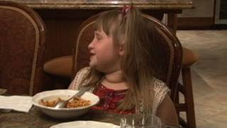 Too Young to Diet?