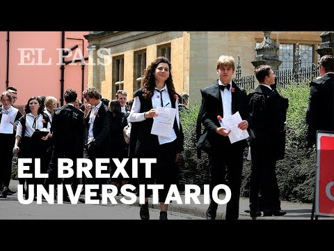 Fuga de talentos por culpa del Brexit   Internacional