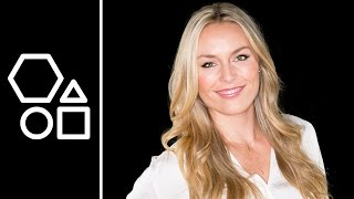 Lindsey Vonn Dishes on Her Career | AOL BUILD