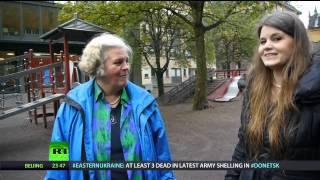 Sweden - The Feminist Gender Madnes