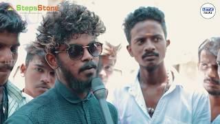 THALAPTHY VIJAY 44TH BIRTHDAY MASS FANS CELEBRATION | North Madras | LittleTalks