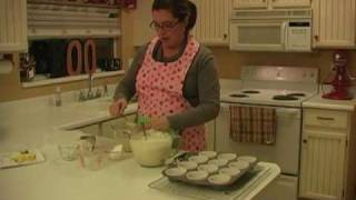 Key Lime Cupcakes By Wendy Paul & 101 Gourmet Cupcakes In 10 Minutes