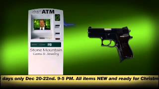 Stone Mountain | Pawn Shop | Gun Brokers | Gold Exchange | Deland | Florida
