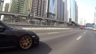 600hp++ Porsche 911 997 Turbo in Dubai